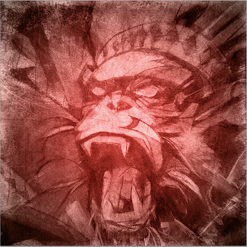 WILD MONKEYS's avatar