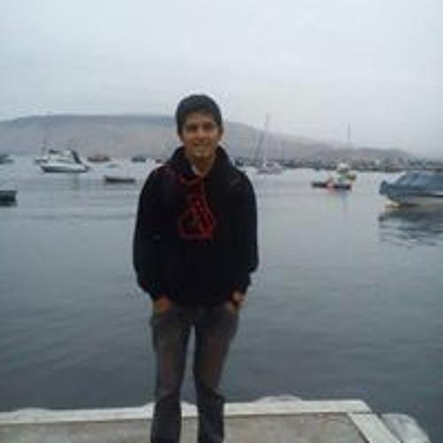 Victor Caya Asencios's avatar