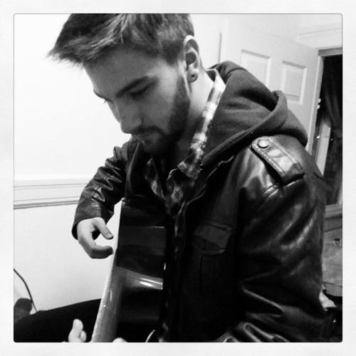 Stefan Cwik's avatar