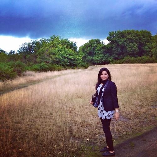 Sudeshna Nandy's avatar