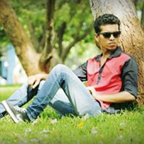 Teerth Bhagat's avatar