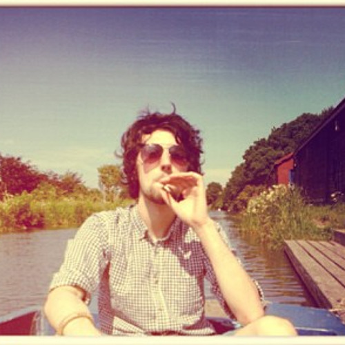 Cameron Fraser Grant's avatar