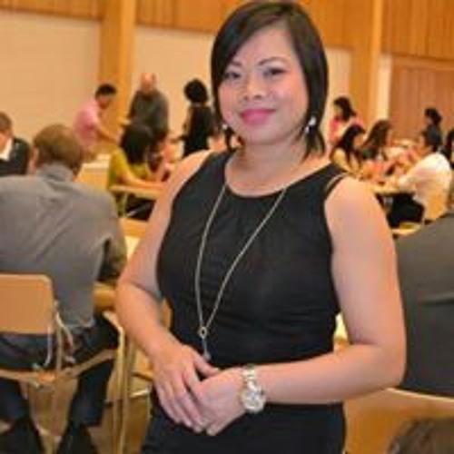 Maricel Concepcion Reyes's avatar
