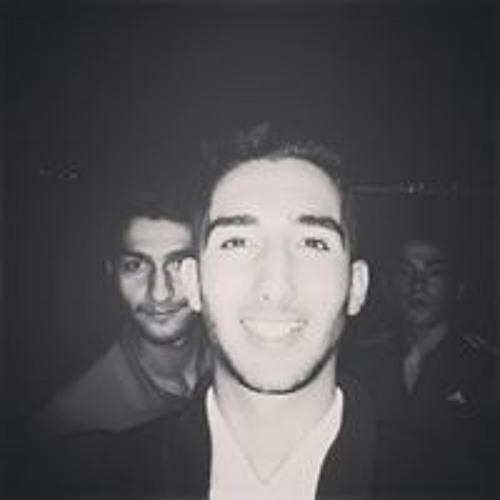 Hamza Arslan 3's avatar