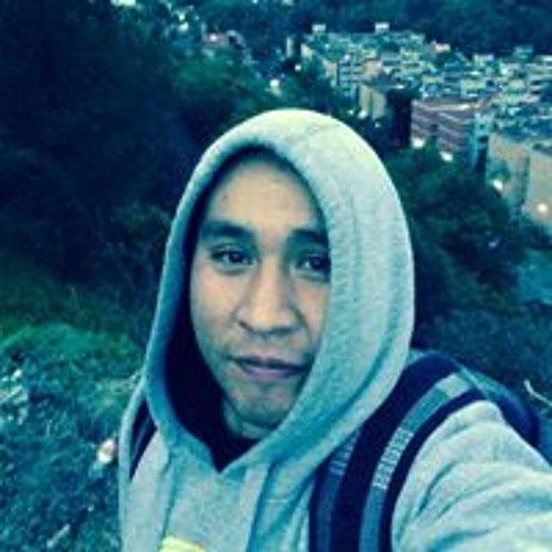 David Barrera 38's avatar