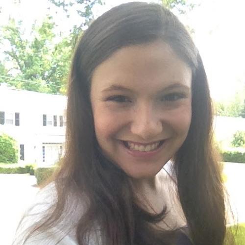 Sarah Lieberman 1's avatar