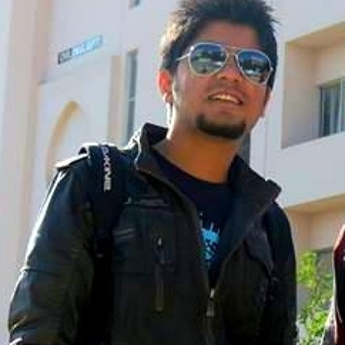 DJzz Khawer's avatar