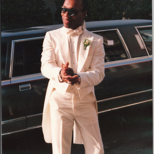 Bishop Mayfield & Friends's avatar