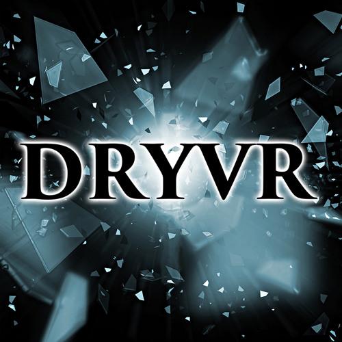 DRYVR's avatar