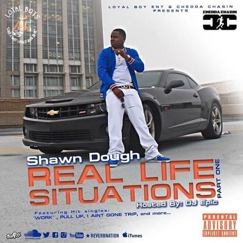 Shawn Dough 1's avatar