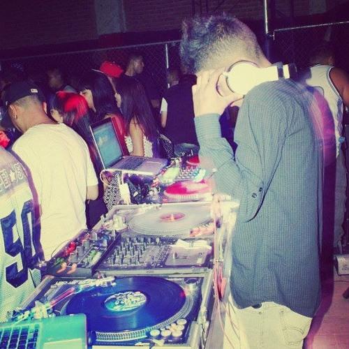 Urban Mix - Various Artistas (Dj Chynoer)