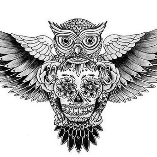 Marcus James Youdan's avatar