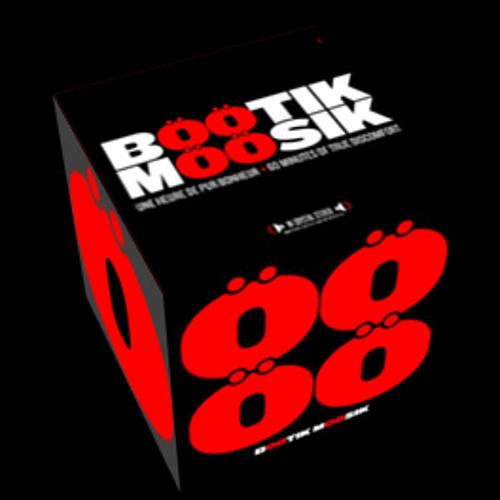 BOOTIK MOOSIK's avatar