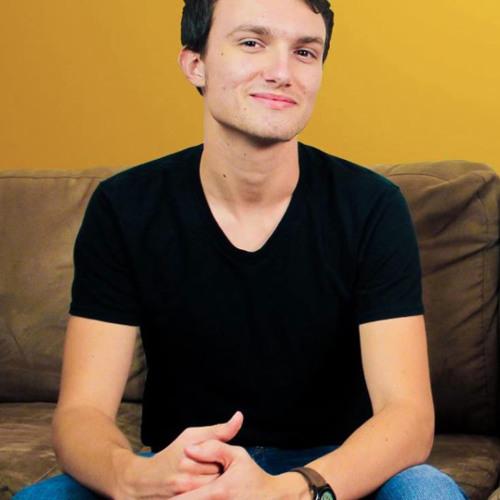 Brandon Rinaldis's avatar