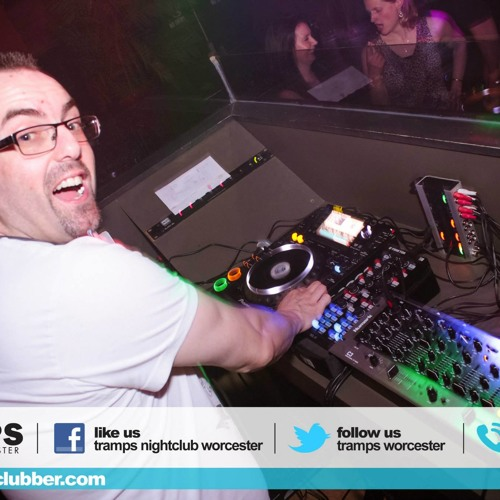 DJ Sharky's avatar