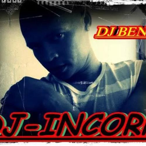 Dj Benni's avatar