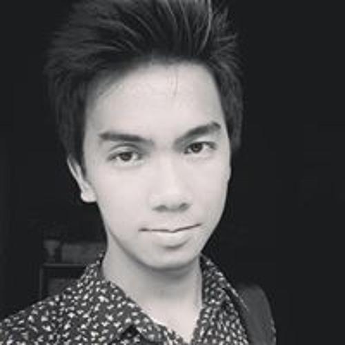 Jerome Jardinero's avatar