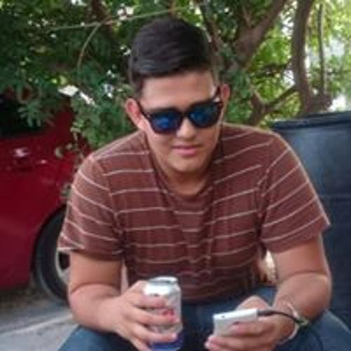 Juan Treviño 19's avatar