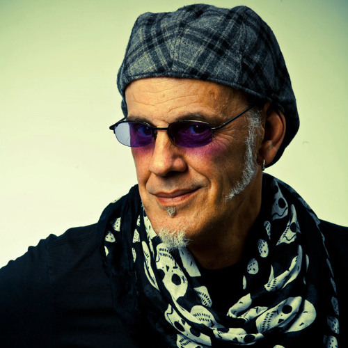 Michel Rolland's avatar