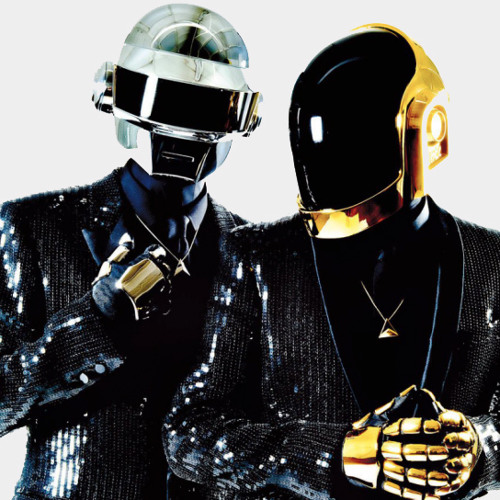 Daft Punk [Real/Official]'s avatar