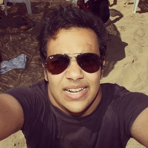 Ali Iskra's avatar