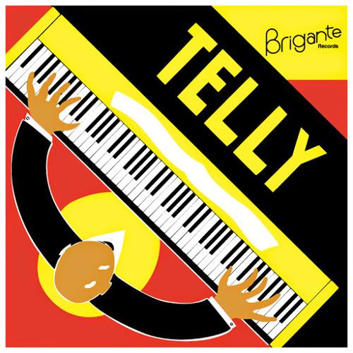 Telly*'s avatar