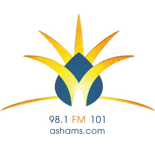 Ashams Radio راديو الشمس's avatar
