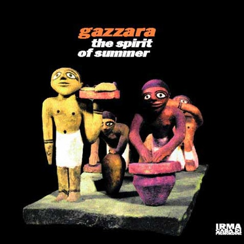 Gazzara-TheSpiritOfSummer's avatar