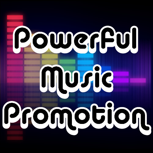 Powerful Music Promotion's avatar