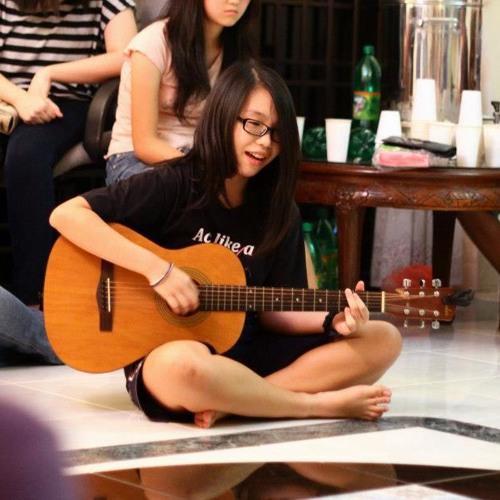 Theodora Leow Ern-Wei's avatar