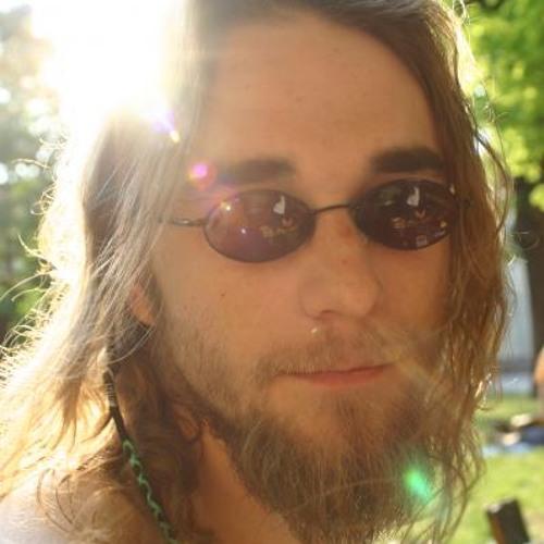 DJ Milleniumhippie's avatar