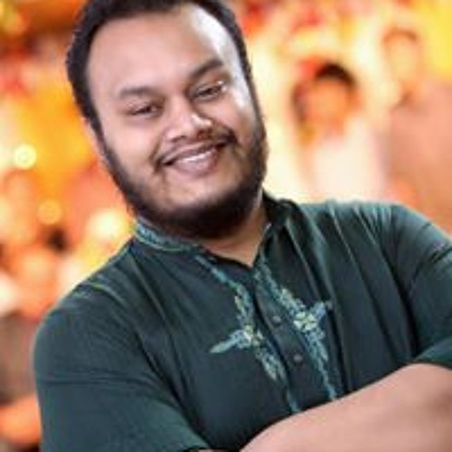 Kazi Fazly Rabby's avatar
