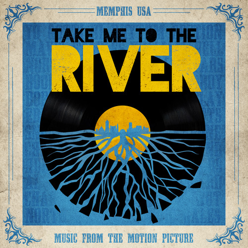 Take Me to the River's avatar