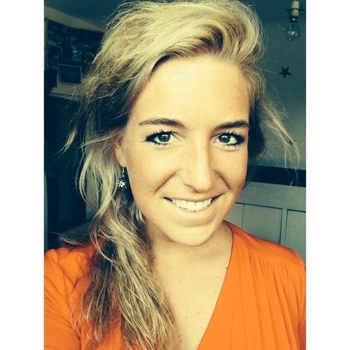 Alicia de Haldevang's avatar