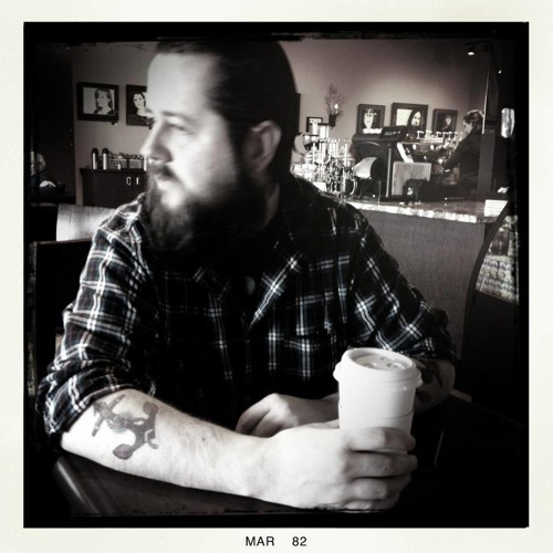 Mark Cline's avatar