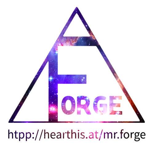 DJ Forge's avatar