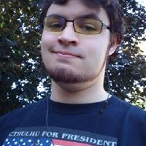 Ryan Castanon Izen's avatar