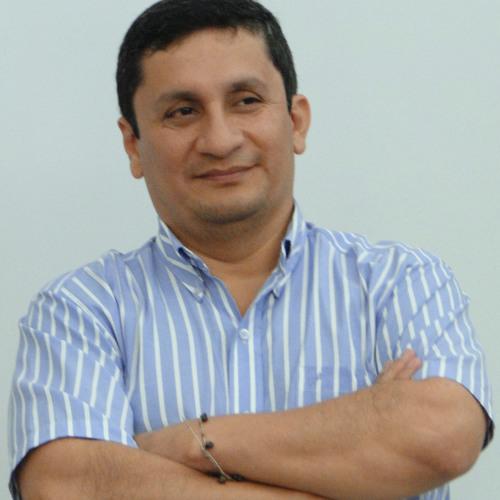 Rafael Carriel Jordan's avatar