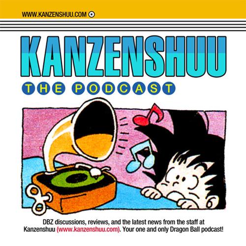 Kanzenshuu's avatar