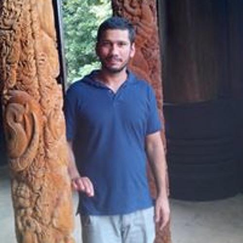 Imran N Mughal's avatar