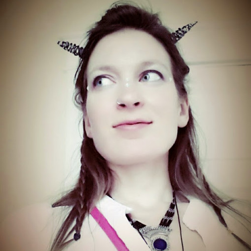 Cherry Koi's avatar