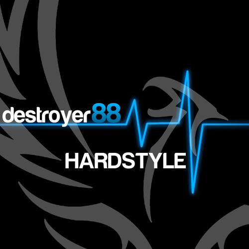 destroyer88 HardStyle's avatar