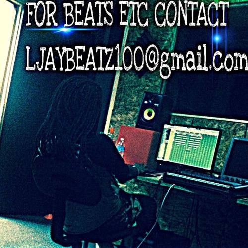 LjayOnDaBeat's avatar
