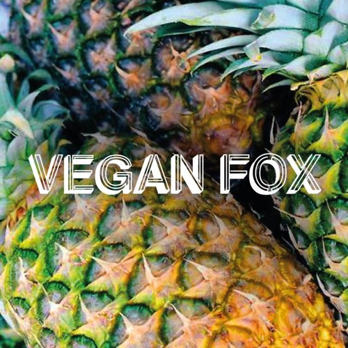 Vegan Fox's avatar