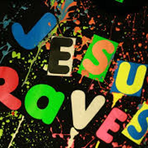 Jesus Raves's avatar