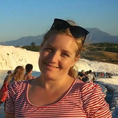 Ingrid Marie Finstad's avatar