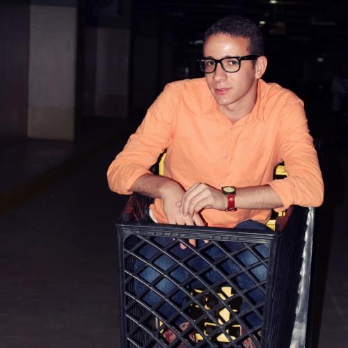 Mokhtar Hassan's avatar
