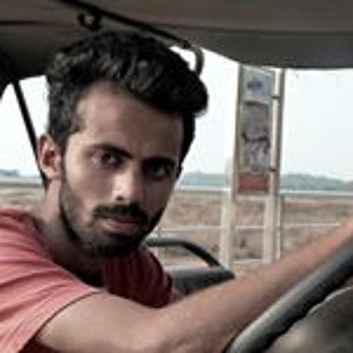 Muhammed Ali Fazil's avatar