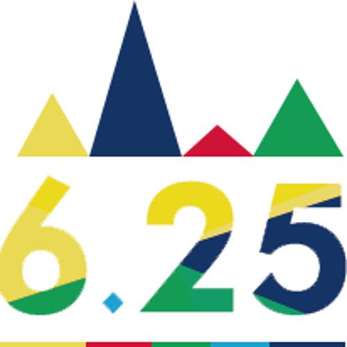 six.TWOFIVE's avatar