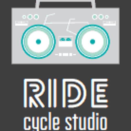 RIDE CYCLE STUDIO's avatar
